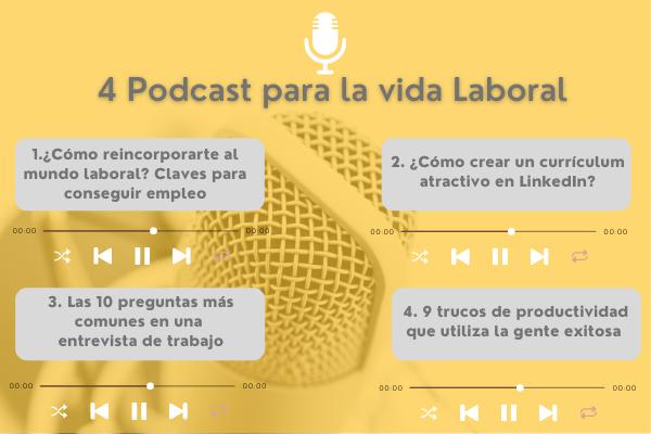 Amarillo Vertical Profesor Educación Cómo Hacer Podcast Portada (600 x 400 px) (1)